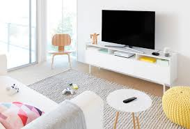 Show Home Living Room Pictures Logitech Harmony And The Google Assistant Let You Control Your
