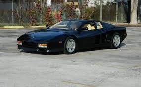 1989 testarossa for sale 1989 testarossa classics for sale classics on autotrader