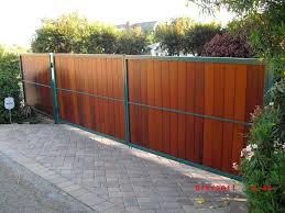 Modern Home Decor Catalogs Contemporary Driveway Gate Custom Modern And 50 Similar Items