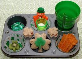 8 delicious st patrick u0027s day snack and lunch ideas