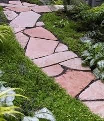 Ideas For Garden Walkways Walkways 16 Easy To Imitate Garden Paths Bob Vila