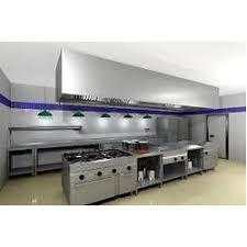 Hospital Kitchen Design Commercial Kitchen Designing Service Kitchen Bar Setups And