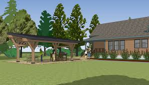 Canopy For Backyard by Solar Canopy From Suncommon