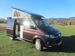 volkswagen camper van heart and soul vw camper vans for sale worcestershire near