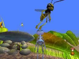bug u0027s review gamerevolution