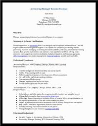 Sample Resume Accounts Payable 28 Resume Sample Of Accounts Manager Insurance Account