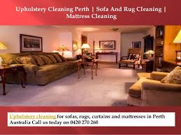 Home Upholstery The Benefits Of Hiring Perth Home Cleaners Upholstery Cleaning Service