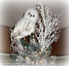 luxury owl christmas decorations layout gallery image and wallpaper