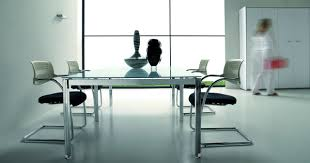 Glass Boardroom Tables Italian Glass Boardroom Table Xeta