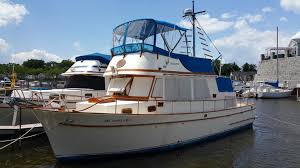 grand banks boats for sale yachtworld trawler for sale marine trader 36 sally o trawlers for sale
