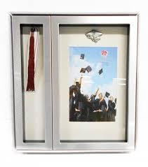graduation frames with tassel holder 2 magnetic graduation picture and tassel holder college of