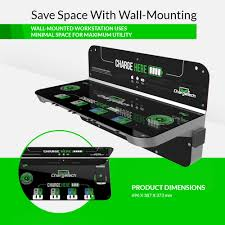 Charging Shelf Station by Power Shelf Charging Station Chargetech