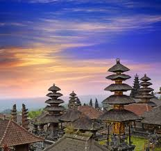 Bali Indonesia Map Bali Travel Information Map Location Facts Best Time To Visit