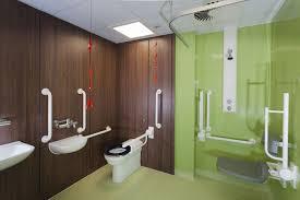 bathroom ada door clearance handicap bathroom requirements
