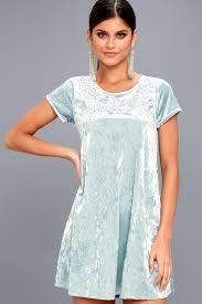 z supply crushed velvet dress swing dress shirt dress
