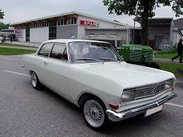 opel rekord 1965 1971 chevrolet opala ss 4100 brasil brazilian classic cars