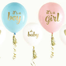 gold baby shower decorations gold baby shower balloons set of 3 baby shower decorations