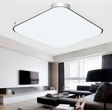 Bedroom Led Ceiling Lights 15w 20w 28w 56w Modern Square Led Ceiling Light Bedroom Dining