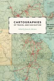 University Of Washington Map Maps On Book Covers The Casual Optimist