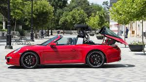 classic convertible porsche the most interesting convertible roof mechanisms on modern cars