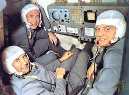 the soyuz 11 decompression accident death in space
