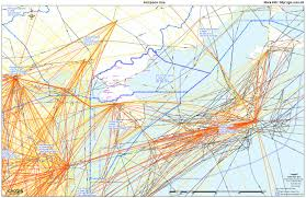 American Airlines Route Map Pdf by Icao Public Maps