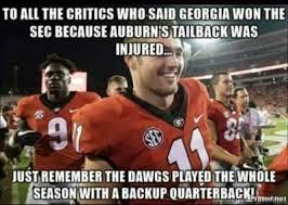 Meme Football - sec memes alabama auburn in crosshairs as college football