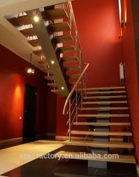 indoor interior solid wood stairs wooden staircase stair wood stairs wholesale wood suppliers alibaba