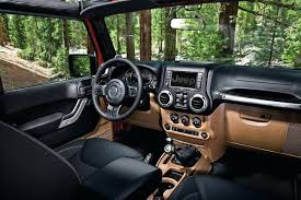 2018 jeep wrangler interior fully revealed 2018 jeep wrangler interior jeep wrangler interior ergonomic