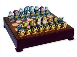 fish chess set chess sets pinterest chess sets and chess