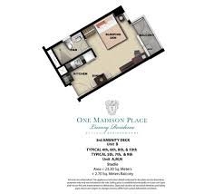 30 sq m megaworld properties one madison place at iloilo
