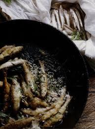 cuisiner des gardons recette friture d ablettes