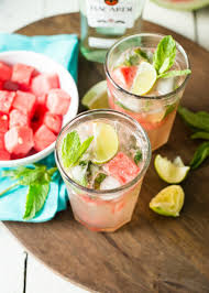 watermelon mojito mojito blanco recipe mocktail version