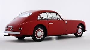 maserati pininfarina vintage the most beautiful cars of the 1940s