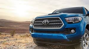 toyota tacoma trim packages 2017 toyota tacoma toyota tacoma in kingsport tn toyota of