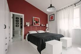 Bedroom Apartment Decor Using Moscow Apartment Interior To Enhance The Interior Of Your