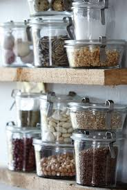 Kitchen Food Storage Ideas by 902 Best Organizing Pantry And Kitchen Storage Images On