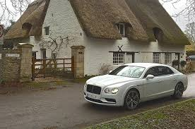 lexus yorkshire challenge twitter real grand touring across england in a bentley flying spur v8 s