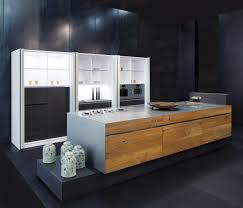 cuisine eggersmann embossed oak island kitchens from eggersmann architonic