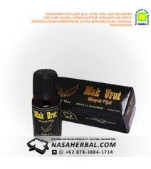 mak urut pembesar alat vital pria permanen nasa herbal