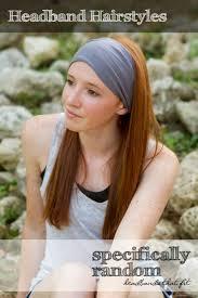 best headband 7 best headband hairstyles images on headband