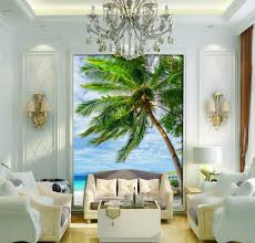 Hallway Wall Decor by Aliexpress Com Buy Green 3d Entrance Hallway Wall Bedroom