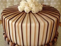 elegant birthday cake cakecentral com