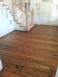 southern yellow pine floors thoughts finishes