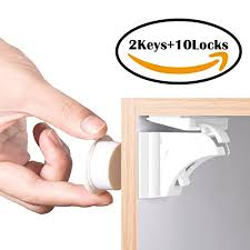 hidden magnetic cabinet locks 19 best and coolest cupboard locks baby baby best stuff