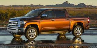 toyota tundra crewmax length 2015 toyota tundra 2wd truck pricing specs reviews j d power