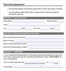 sample license agreement