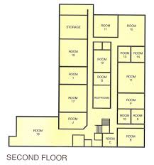 hotel layout u2013 marscon 2018