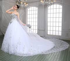robe de mari e de princesse de luxe robe de bal de luxe robe de mariage de princesse 2017 glitter