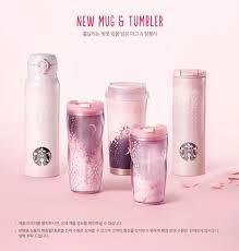 korea best seller starbucks thermo flask water bottle vacuum flask